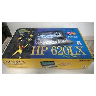 Vintage HP Palmtop 620LX