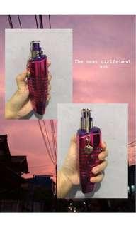Justin Bieber The Next's Girlfriend Parfum