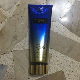 Victoria's Secret Rush Lotion