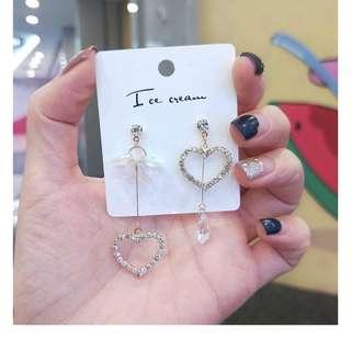Korea Fashion Earrings
