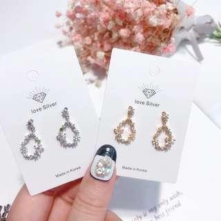 Korean Fashion Earrings