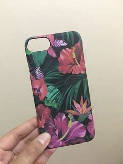 iphone 6/6s/7 flower