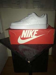 Nike Air Force 1 Men's Size 10 US Buy/Swap