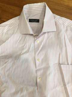 Zara business shirt size eur 40/USA15