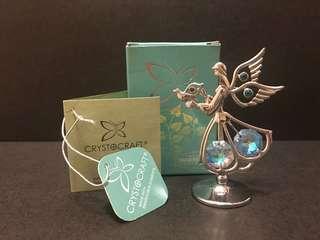 Swarovski Angel 天使水晶擺設