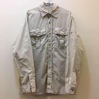 🚚 JackWolfSkin 機能襯衫