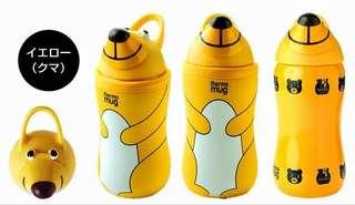 Animal Stainless Steel Bottle