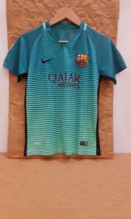 Barca Nike Soccer Outfit