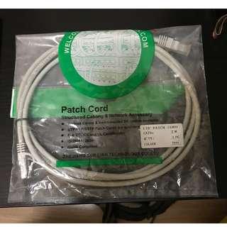 Cat5e 網線 Patch Cord