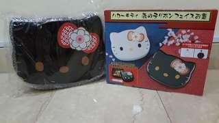Sanrio Hello Kitty Bento Box