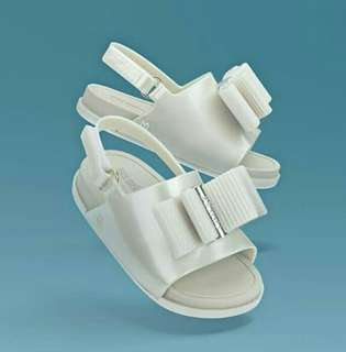 Mini Melissa Beach Slide Jason Wu