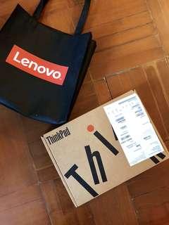 全新ThinkPad X280