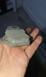Cb400 spec 1 Rectifier