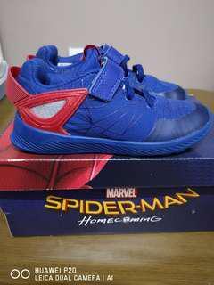 original Adidas spiderman