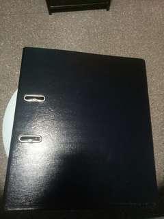 Black Ring File