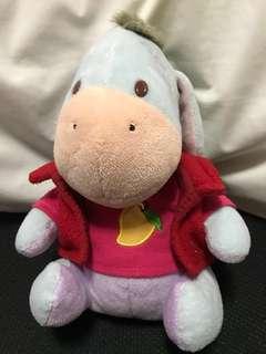 Disney Baby Stuff toy Eeyore