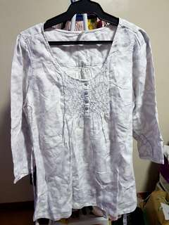 Marks and Spencer Blouse