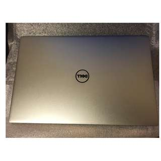 Dell XPS 13 9360 8th-Generation i7-8550U 256GB SSD 8GB RAM (Silver-Black)