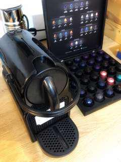 🚚 【Nespresso】膠囊咖啡機 Inissia 黑色