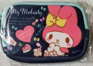my Melody 銀包