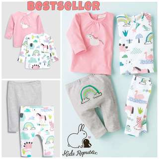 KIDS/ BABY - Tshirt/ leggings