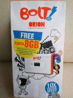 BOLT Orion