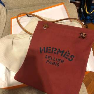 Hermes aline bag