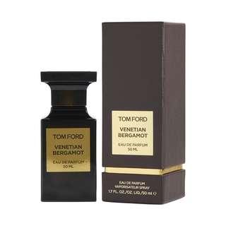 Parfum Original Tom Ford Venetian Bergamot