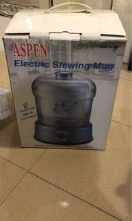 Electric Stewing Pot