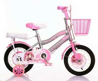 Sepeda anak vanessa