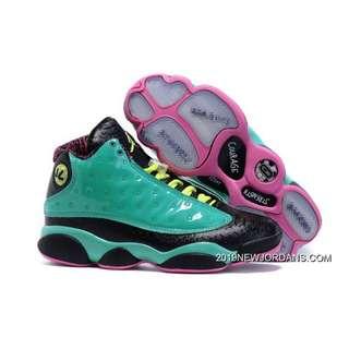 Air Jordan Doernbecher Size 14
