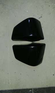Honda shadow side covers