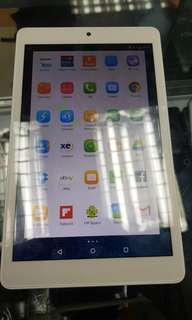ALCATEL CALLING TABLET