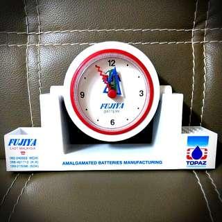 懷舊款式時鐘 Clock