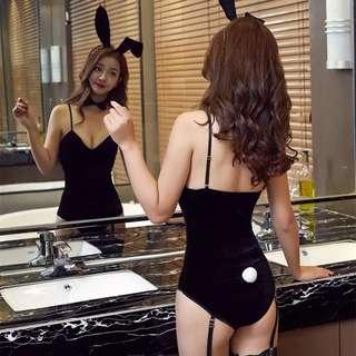 BN Bunny costume
