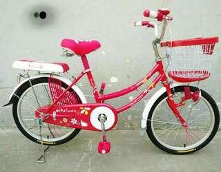 Sepeda mini 20 24 inch