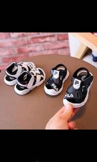 Fila Kids Sandals (P.O.)