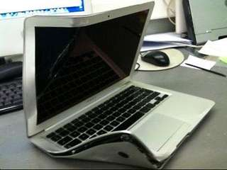 Buying all faulty spoilt Macbook and iMac