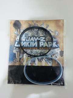 Jay-Z&Linkin Park 聯名手環