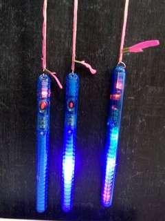 #maudecay Stick lampu LED