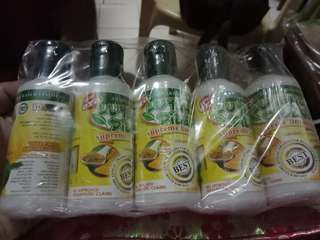 Luyang Dilaw Liniment