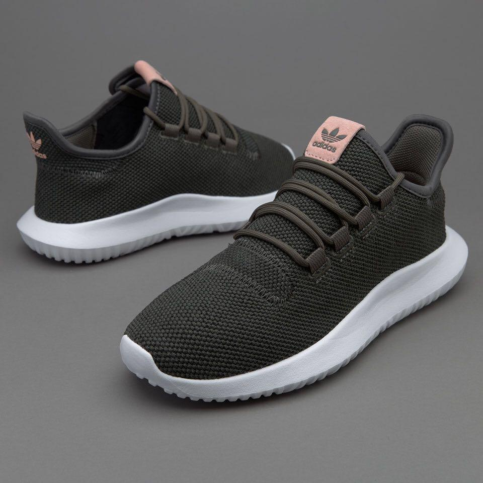 sneakers for cheap ff836 32155 adidas Originals Tubular Shadow | Mystery Green/Core Black ...