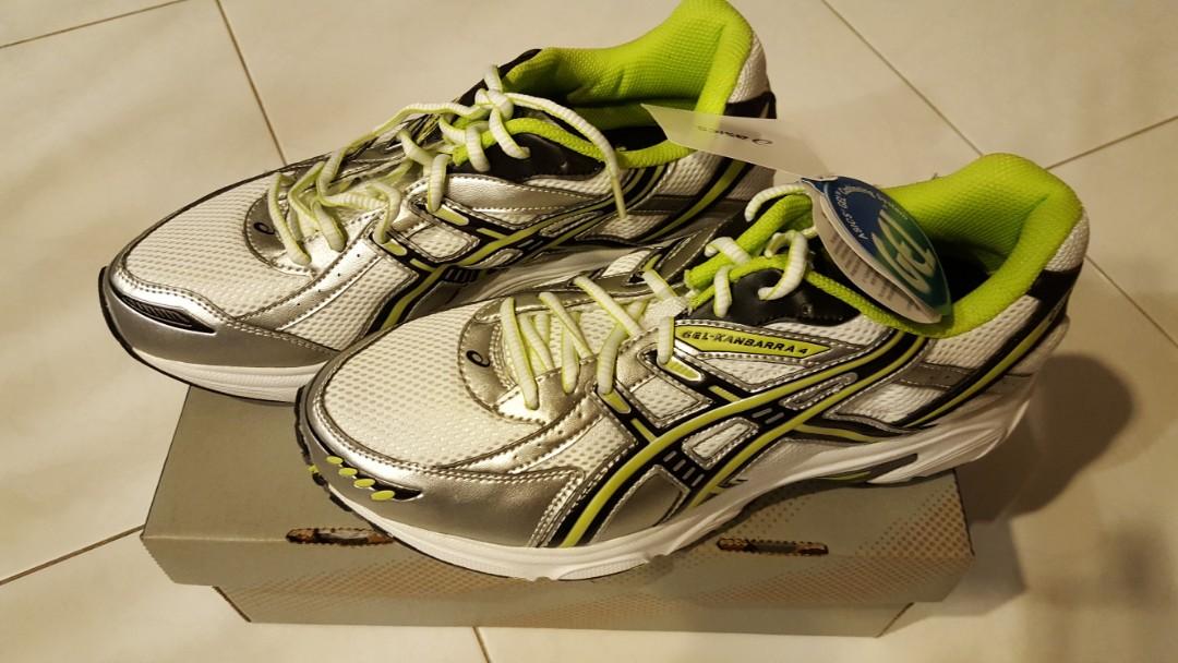 bester Preis schnell verkaufend akribische Färbeprozesse Asics Running Shoes Size Eur 42