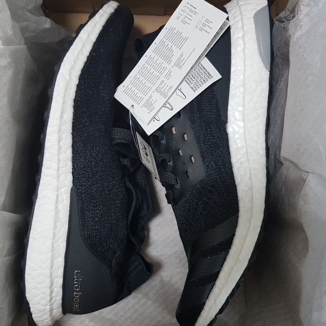 b7d55488c13 Reserved! Authentic Adidas Ultra Boost Uncaged