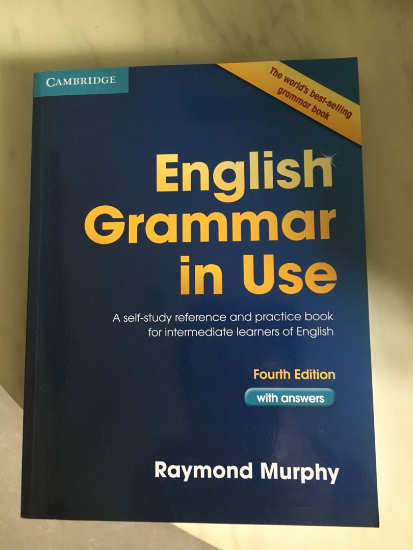 Best grammar books for adults many