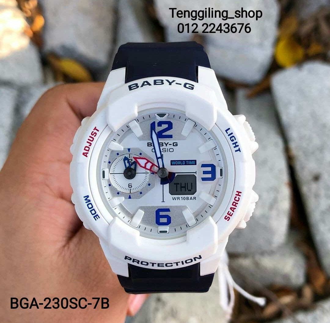 Casio Womens Fashion Watches On Carousell Baby G Bga 180 7b1 Photo