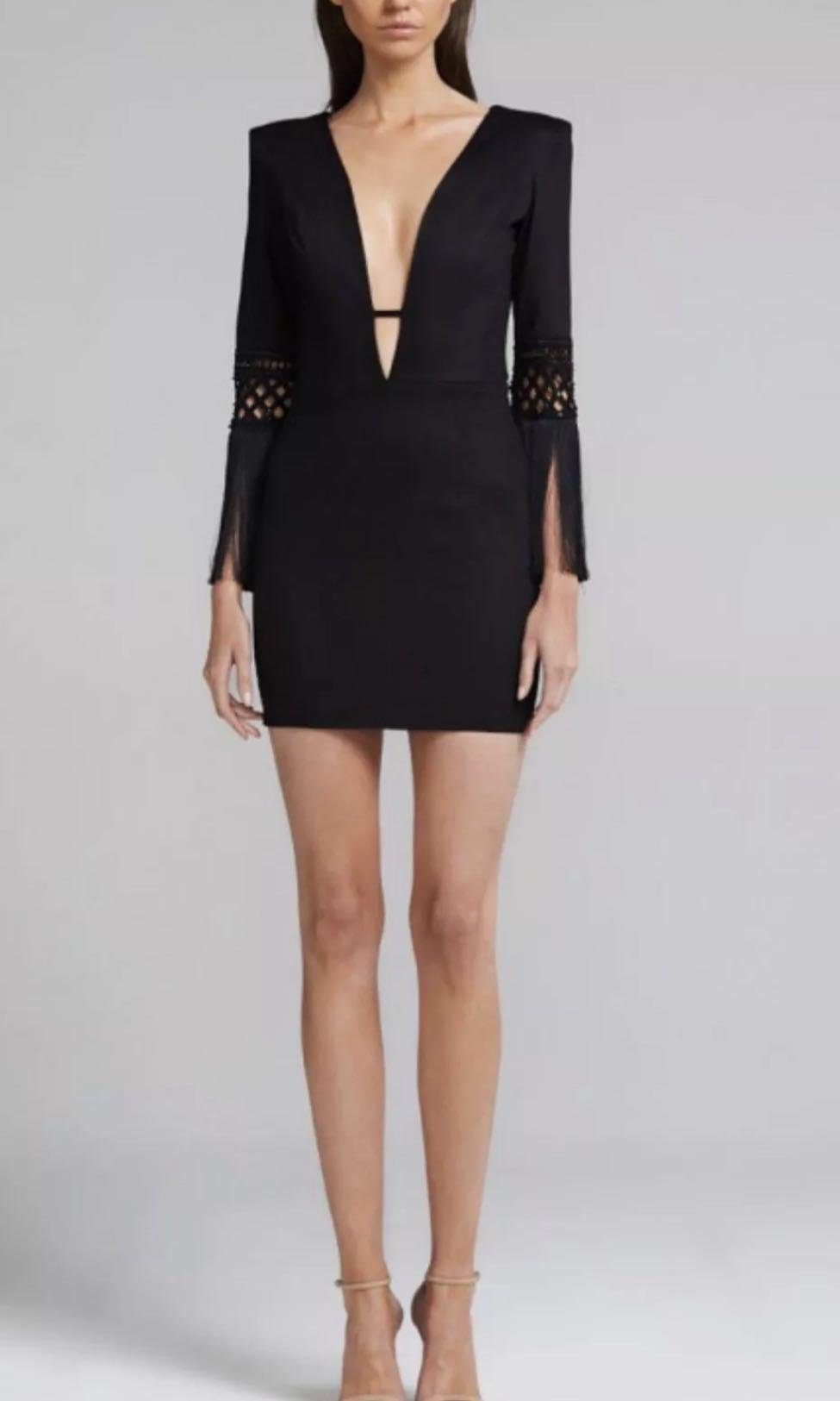 HIRING: Eliya the Label Portia dress size 6