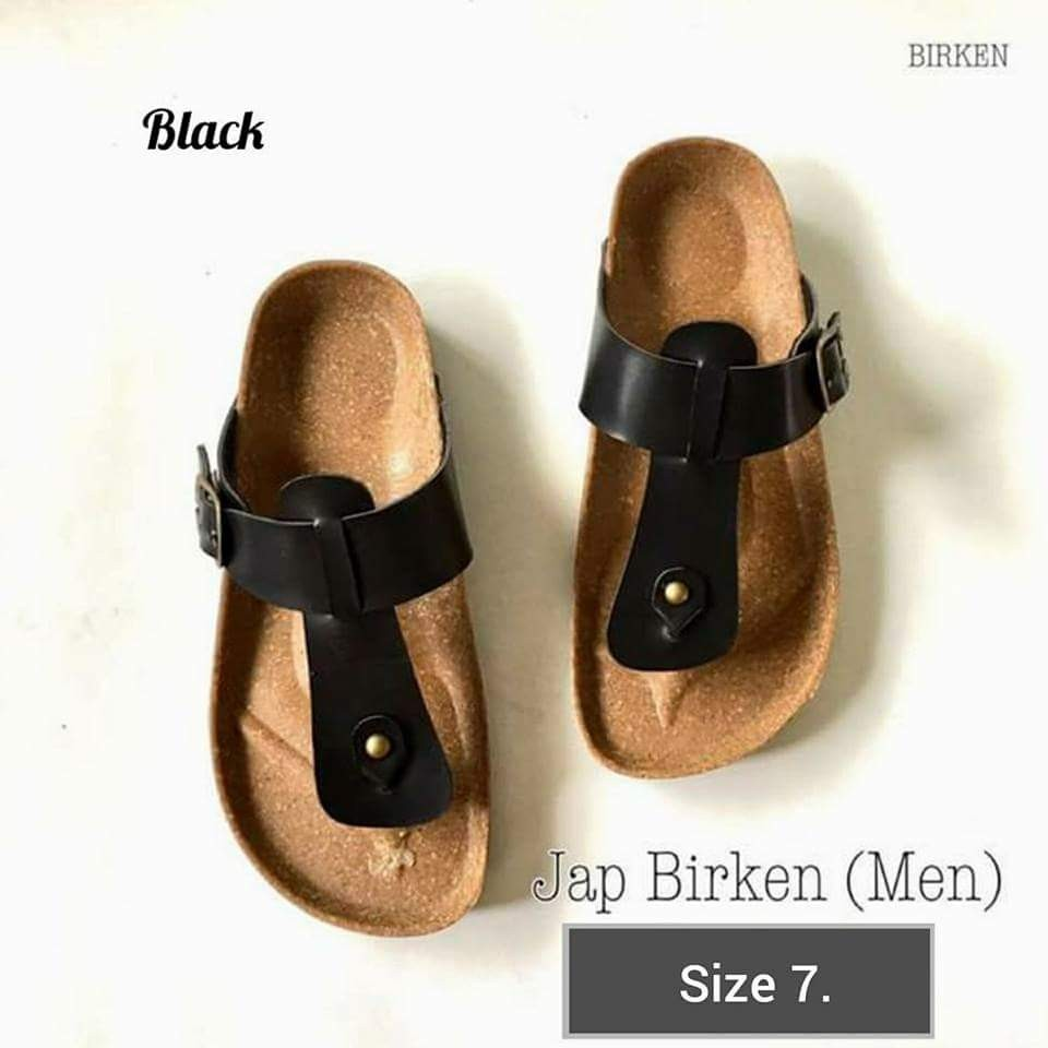 89e67e9b488e Inspired Birkenstock size 7 for men