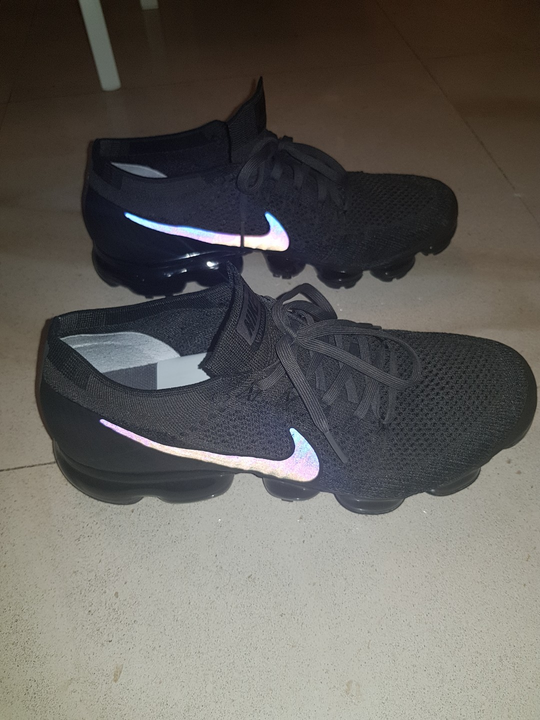 b7a0a691652d5 Nike  Midnight Fog  Air Vapormax 3M