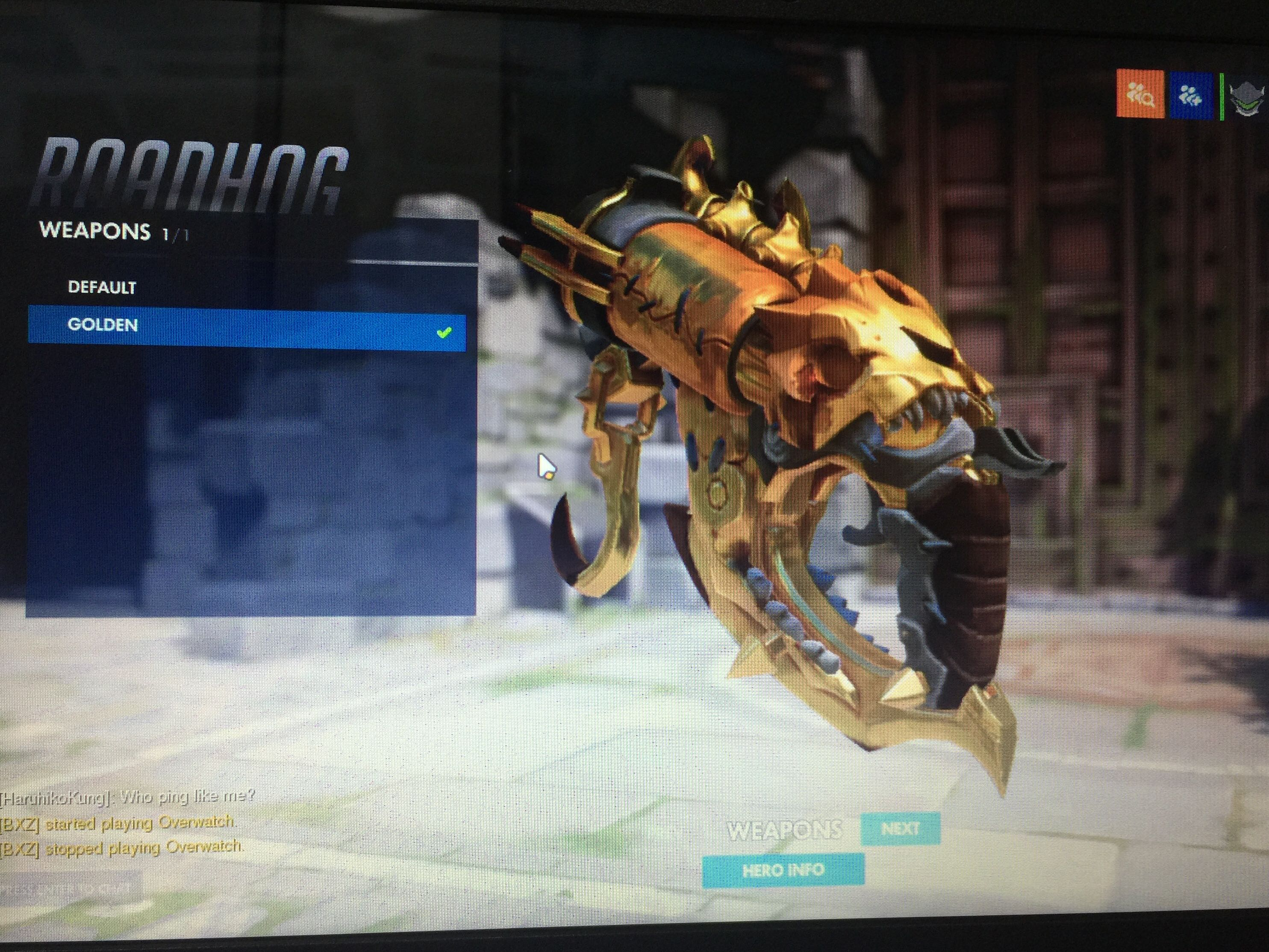 Overwatch Gold-Diamond Acc, Toys & Games, Video Gaming, In-Game Products on  Carousell